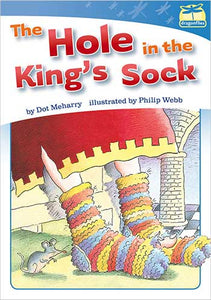 Dragonflies(L12-14): The Hole in the King's Sock