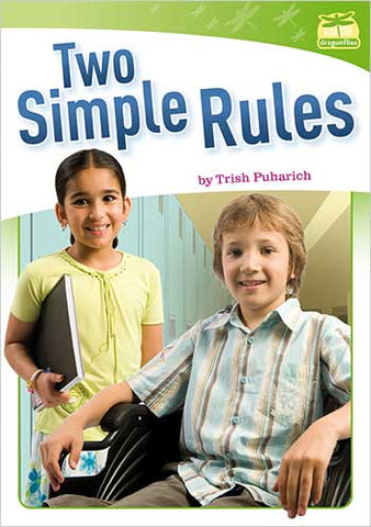 Dragonflies(L9-11): Two Simple Rules
