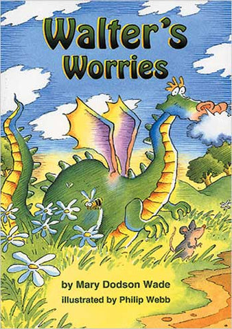 Walter's Worries(L17-18)