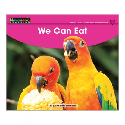 We Can Eat(Level 2)