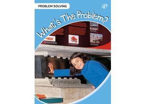 Snappy Reads Blue: What's the Problem?(L23-24)