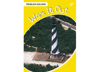 Snappy Reads Yellow: Work It Out(L21-22)