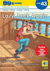 Bud-e Reading Book 43: Lazy Jack Again