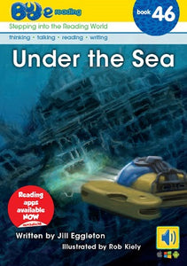 Bud-e Reading Book 46: Under the Sea