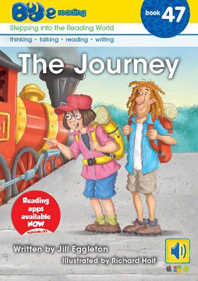 Bud-e Reading Book 47: The  Journey