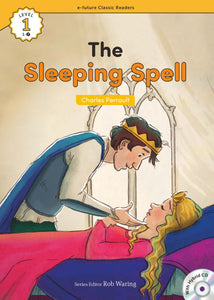 EF Classic Readers Level 1, Book 7: The Sleeping Spell