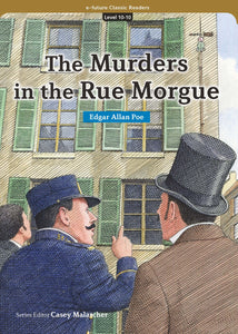 EF Classic Readers Level 10, Book 10: The Murders in the Morgue