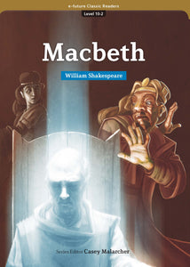 EF Classic Readers Level 10, Book 2:  Macbeth