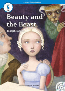 EF Classic Readers Level 5, Book 2: Beauty and the Beast