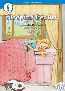 EF Classic Readers Level 5, Book 3: Sleeping Beauty