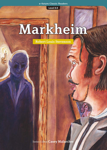 EF Classic Readers Level 8, Book 8: Markheim
