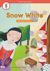 EF Classic Readers Level S, Book 12: Snow White