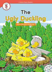 EF Classic Readers Level S, Book 13: The Ugly Duckling