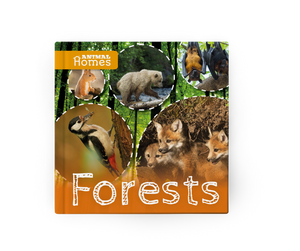 Animal Homes: Forests