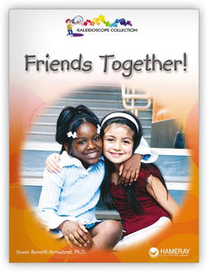 Kaleidoscope Big Book GR-B: Friends Together!