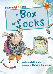 Maverick Orange (Band 6): A Box of Socks