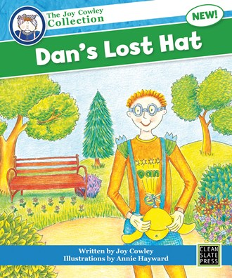 Dan's Lost Hat (L16)