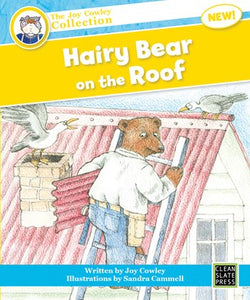 Hair Bear on the Roof (L9)