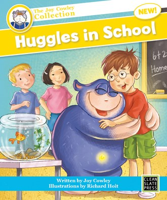 Huggles in School (L10)