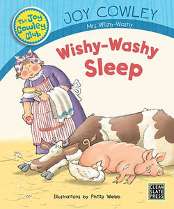 Wishy Washy Sleep(L2)