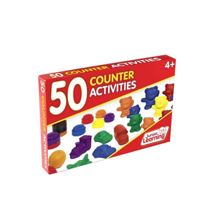 50 Counter Activities (JL320)