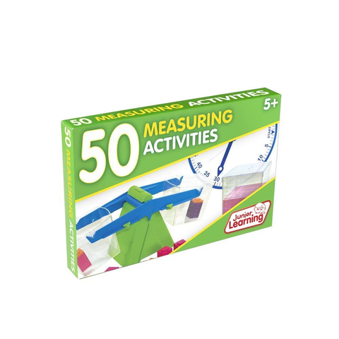 50 Measure Activities (JL333)