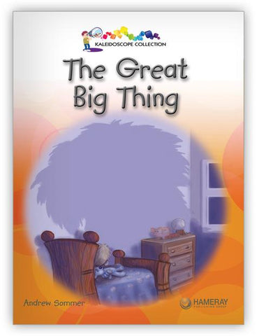 Kaleidoscope GR-E: The Great Big Thing