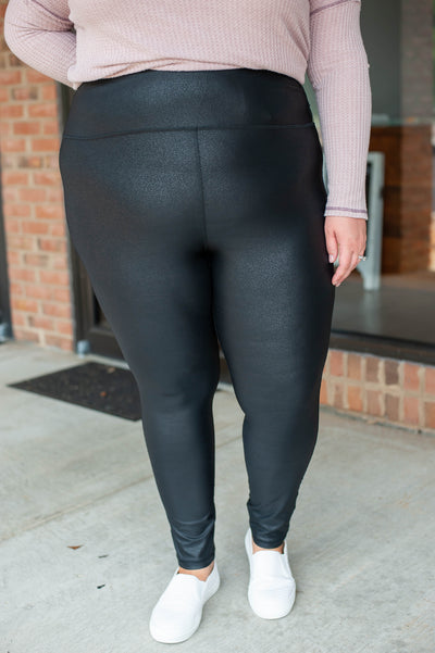Mono B High Waisted Leggings