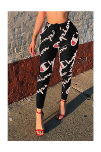 Champion Jogger Pants - NaturaleeChicBoutique