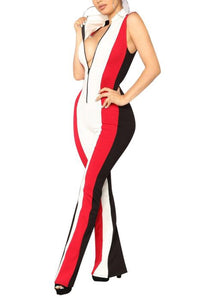 Race Me Jumpsuit