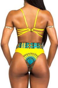 Ramonda Two Piece Bikini Set - NaturaleeChicBoutique