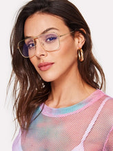 Keep It Simple Glasses - NaturaleeChicBoutique