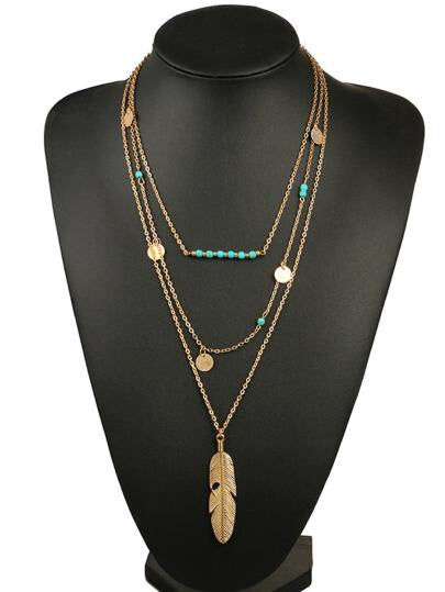 Boheme Necklace