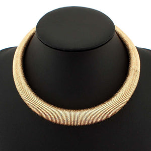 Amare Choker Necklace
