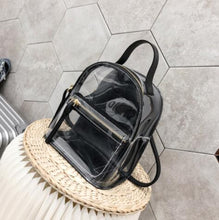 Fashion PVC Backpack