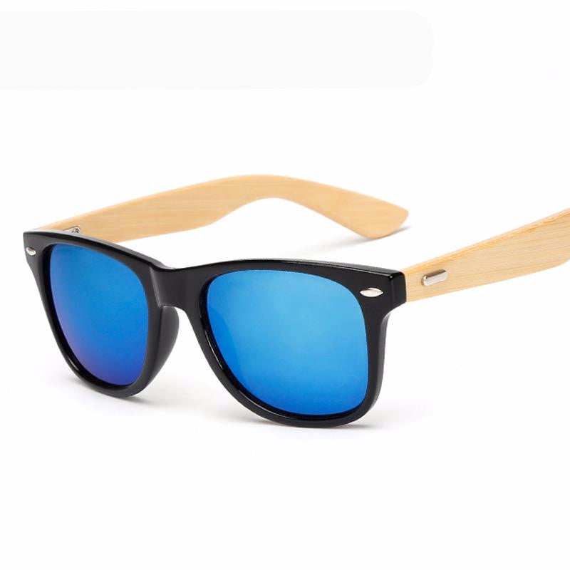 Bamboo Sunglass - FREE For A Limited Time