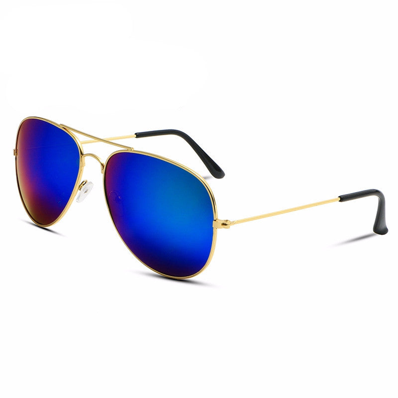 Unisex Aviator Sunglasses - *11 COLORS**