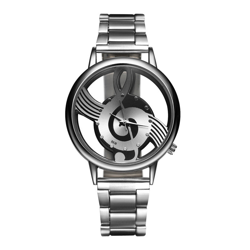 Luxury Musical Watch | FREE For A Limited Time