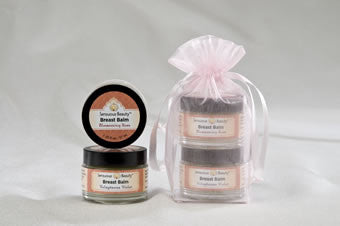 Breast Balm Sampler - Rose & Violet