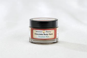 Body Paint - Chocolate Mint