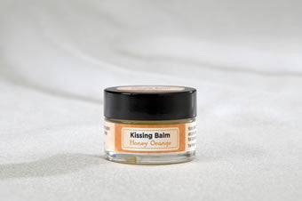 Kissing Balm - Honey Orange Blossom