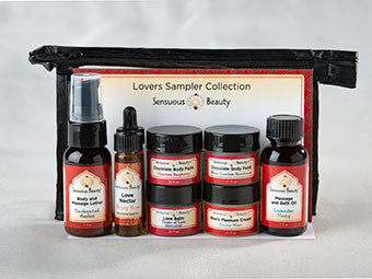 Lover's Sampler Collection