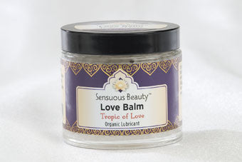 Love Balm - Tropic of Love
