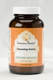 Cleansing Grains & Mask - Eventones Rice & Oat