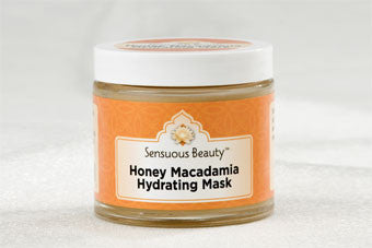 Hydrating Mask - Honey Macadamia