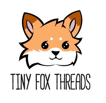 Tiny Fox Threads: Modern apparel for babies & toddlers