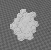 Rivers of Hex - HEXTECH Compatible  (STL Download)