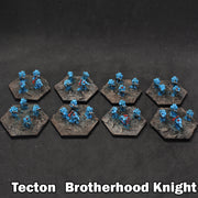 Tecton Order Knight Brotherhood