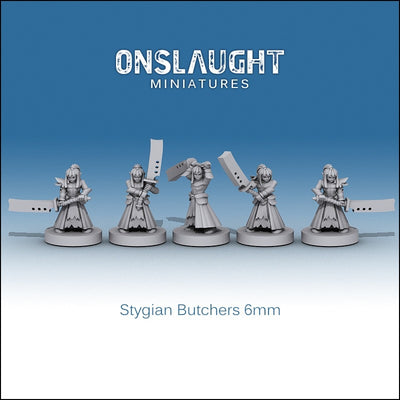 Stygian Butchers