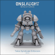 Talos Syndicate Enforcers (3 Pack)